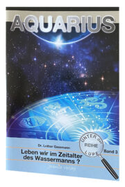Aquarius - Dr. Lothar Gassmann