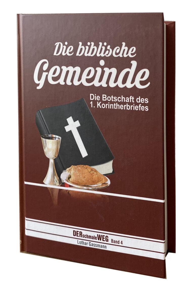 Die biblische Gemeinde