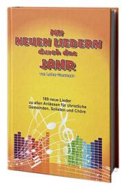 Mit neuen Liedern durch das Jahr - Dr. Lothar Gassmann