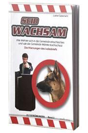 Lothar Gassmann: Seid wachsam