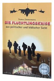 Die Flüchtligskrise - Gassmann