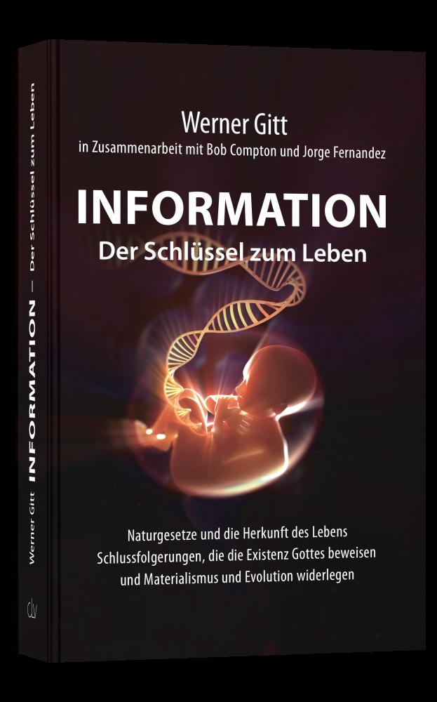 information-der-schluessel-zum-leben_werner-gitt