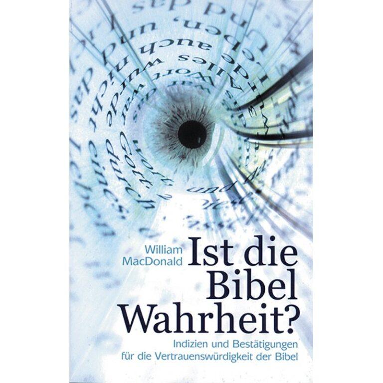 ist-die-bibel-wahrheit