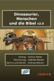 Dinosaurier, Menschen und die Bibel