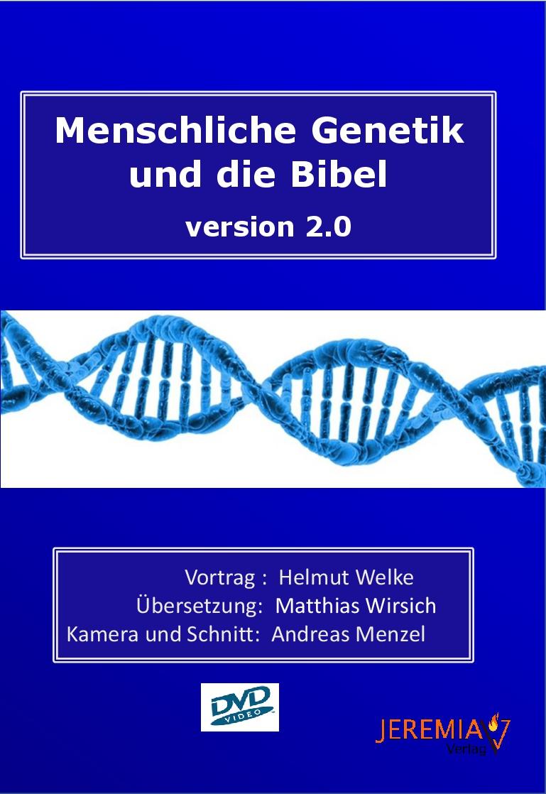 Menschliche Genetik und die Bibel